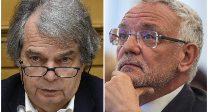 Brunetta dice che l'Italia è bloccata dalle lobby? Risponde Bistoncini