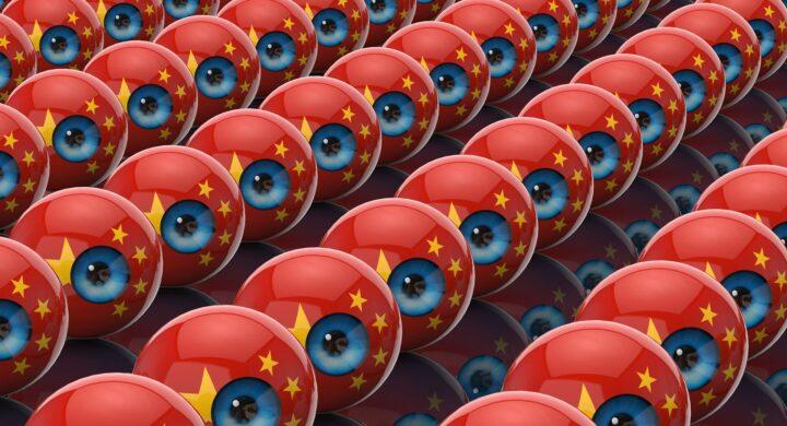 Sei un militare? Sei su LinkedIn? Pechino cerca te