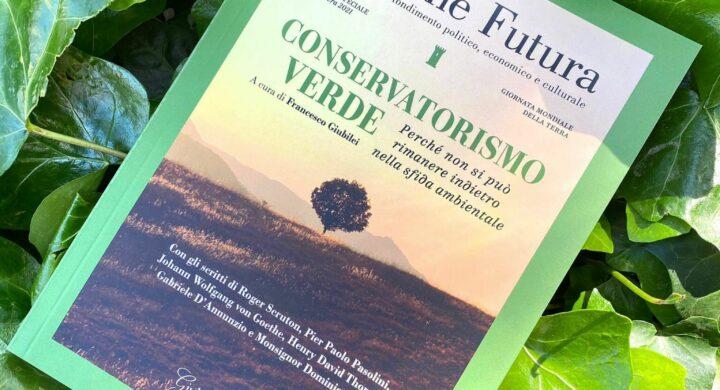 Per la Giornata della Terra arriva il green conservativism. La lettura di Ocone