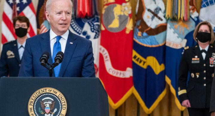 Da Washington a Bruxelles, la svolta ecologica di Biden secondo Savini