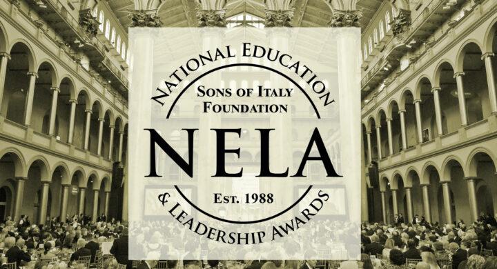 Sarà virtuale il prossimo Gala della Sons of Italy Foundation