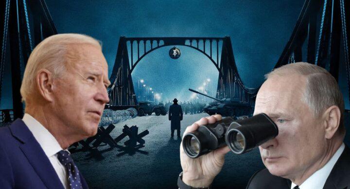 Putin, professione 007. Ecco la guerra di spie russe in Europa