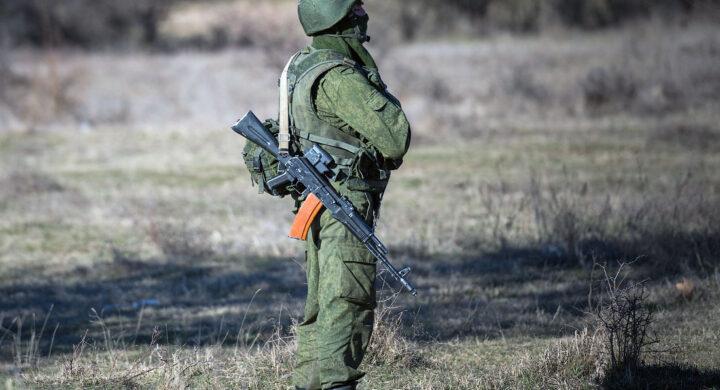Dall'Ucraina al Mar Nero, ecco la Putin strategy. Scrive Alli
