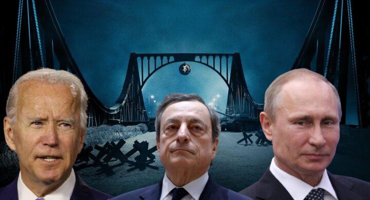 Italia e Ue, sveglia! La minaccia della Russia spiegata da Polyakova (Cepa)