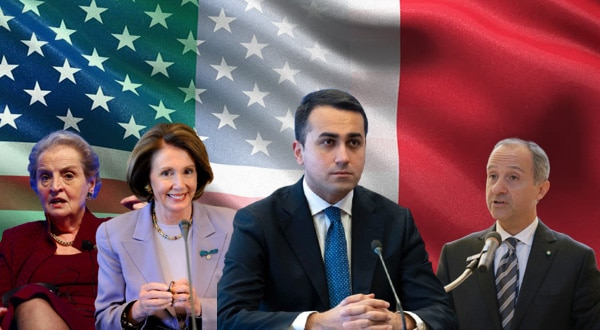 Italia-Usa, 160 anni e non sentirli. Il dibattito all'Atlantic Council