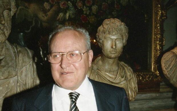 Ettore Bernabei. Il primato della politica