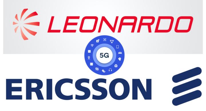 5G al sicuro. Perché Ericsson e Leonardo fanno rete