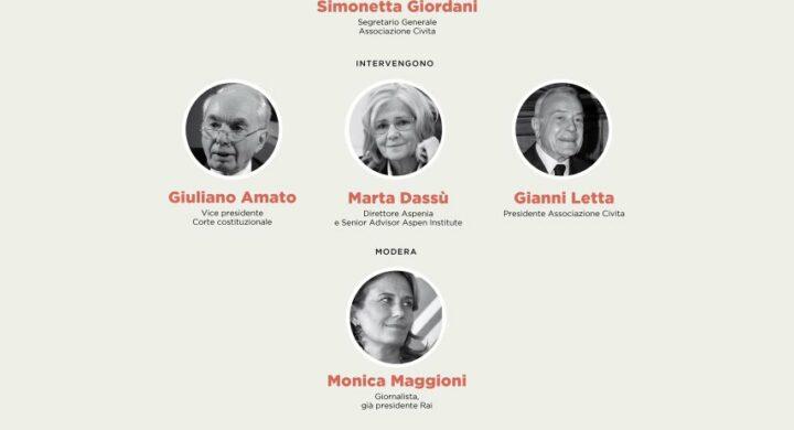 I leader italiani alle prese con l'America. La presentazione del libro di De Pizzo