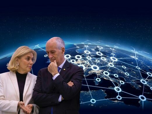 Rete cyber, il Parlamento Ue dice sì. Italia già al lavoro