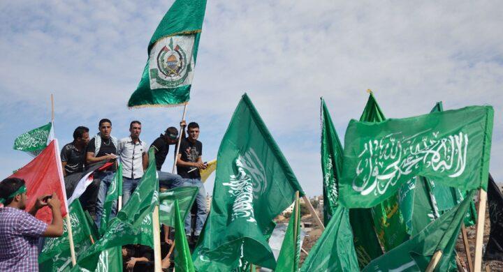 """L'azzardo di Hamas e la """"guerra degli sfratti"""""""
