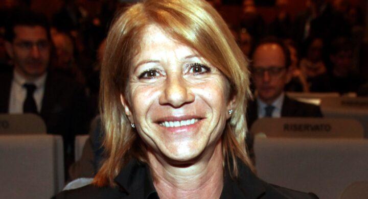 Aurora Leone e il calcio femminile. Parla Carolina Morace