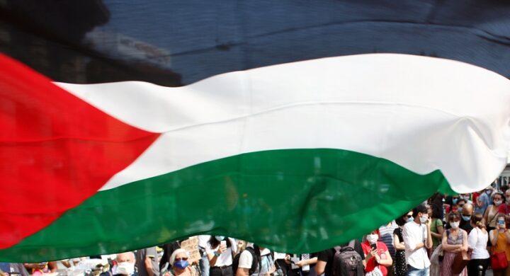 La questione palestinese non appartiene al passato
