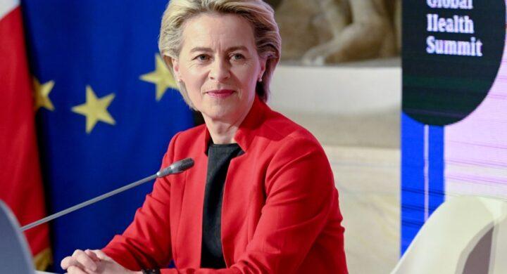 La Difesa europea è con la Nato. Il realismo di von der Leyen