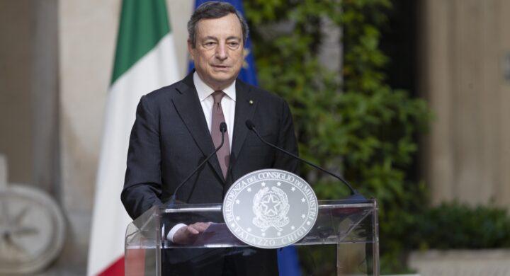 Gli interessi italiani verso Nato2030. Stoltenberg chiama Draghi