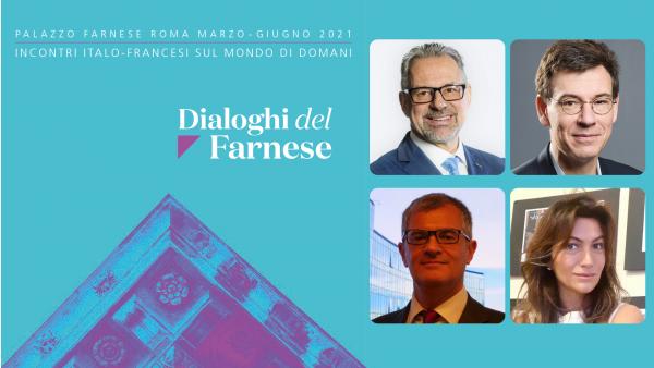 Spazio. Il futuro europeo e la collaborazione Italia-Francia