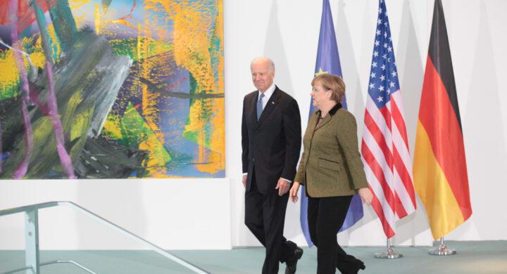 Perché tra Biden e Merkel ha ragione lei. Parola dell'avv. Cerulli Irelli