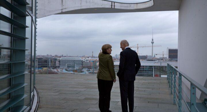 Germania accerchiata. Asse Usa-Ue contro il Nord Stream 2