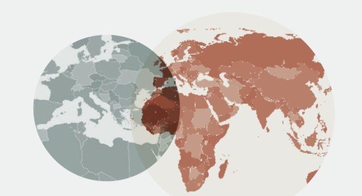 Il rapporto tra Mediterraneo e Cina, il ruolo degli Usa e il mondo post-pandemico