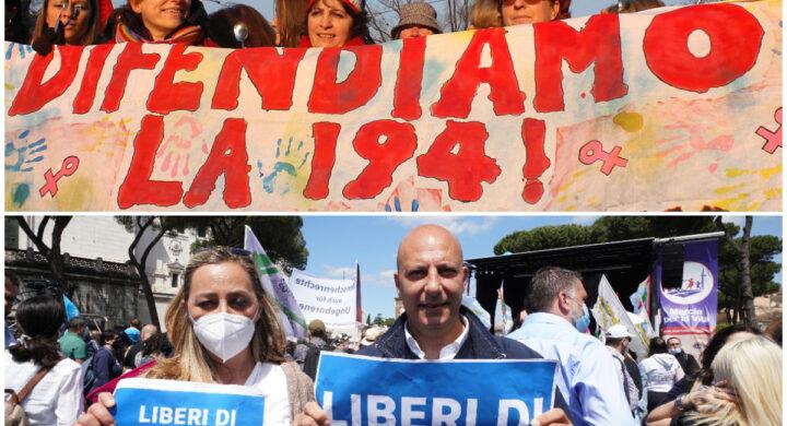 L'aborto non divide più gli italiani. Il barometro di Arditti