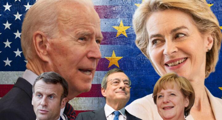 Dal tech al clima, l'amb. Lambrinidis spiega l'alleanza possibile fra Usa e Ue