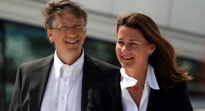 Divorzio all'americana. Il ruolo di Melinda Gates e il futuro della Fondazione con Bill