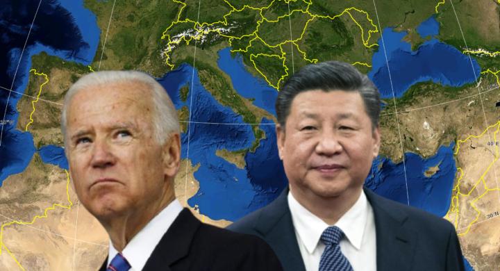 Mare Nostrum? La (vera) strategia cinese per il Mediterraneo