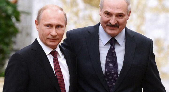 Lukashenko, il finto allarme bomba e la disinformazione scatenata da Putin