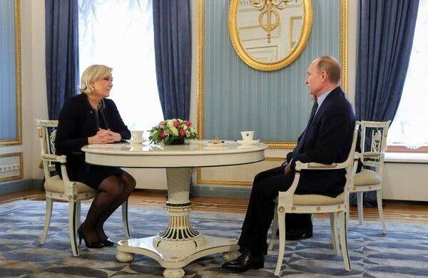 Putin & friends. Così la Russia si infiltra al Parlamento Ue