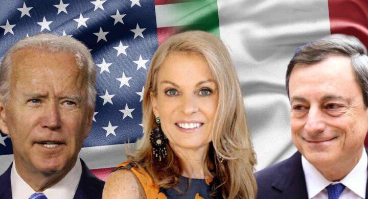 Italia-Usa, così Biden rilancia (con Hartley?). La nota dell'amb. Castellaneta