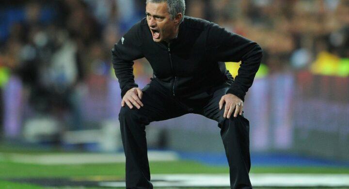 Riecco Mourinho! Il futuro di Roma e la politica del daje