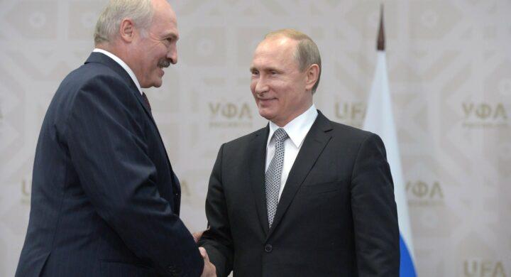 Lukashenko, una mina vagante (anche per Putin)