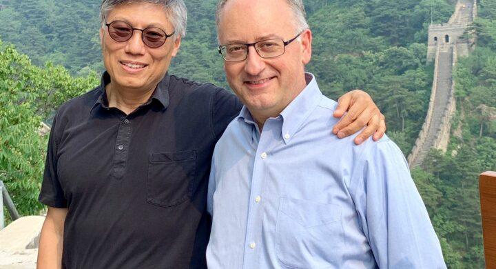 Un gesuita a Hong Kong. Padre Spadaro presenta il nuovo vescovo scelto da Francesco