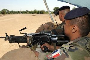 Perché Parigi si ferma anche in Repubblica Centrafricana
