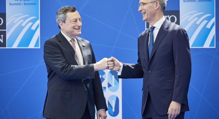 Così Draghi ha portato l'Italia alla Nato. Il commento di Luciolli