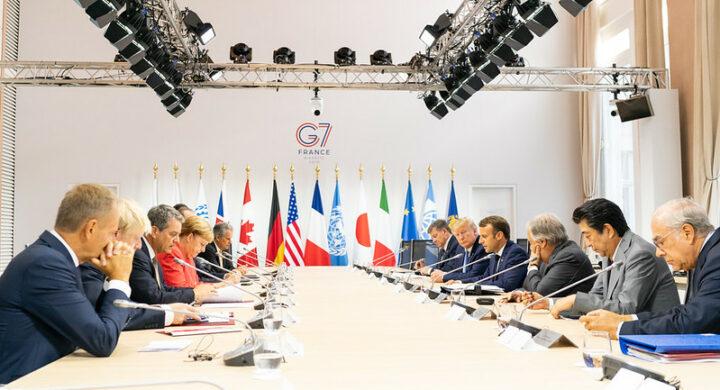 Ecco quali saranno le priorità tech del G7 e del summit Usa-Ue