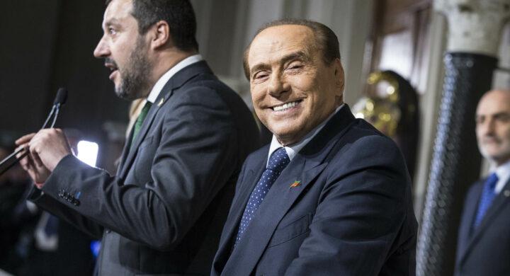 La federazione di Lega e Forza Italia vuol dire solo una cosa. Il mosaico di Fusi
