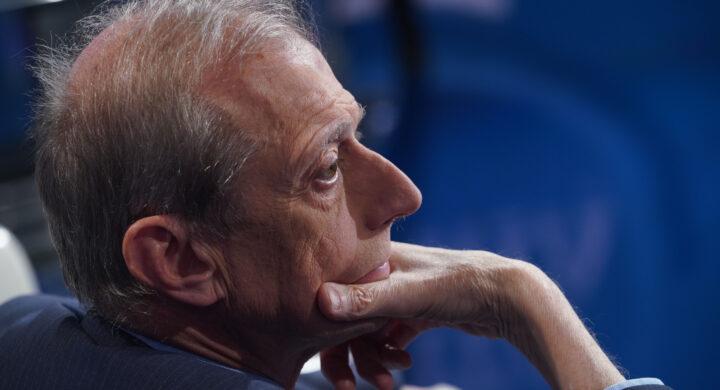 Dalla Libia all'Iran, quale ruolo per l'Italia di Draghi? Risponde Fassino