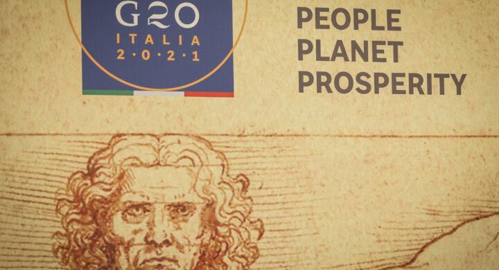 "Tornano i ""Brady bonds""? La proposta green al G20"