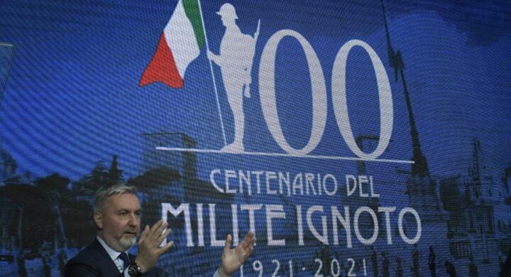 A cento anni dal Milite ignoto. Le celebrazioni della Difesa
