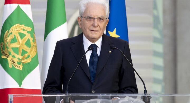 Da Codogno al futuro, il filo di Mattarella che unisce l'Italia