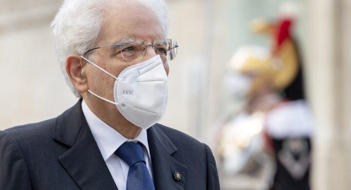 La lezione antipopulista di Sergio Mattarella. Il mosaico di Fusi