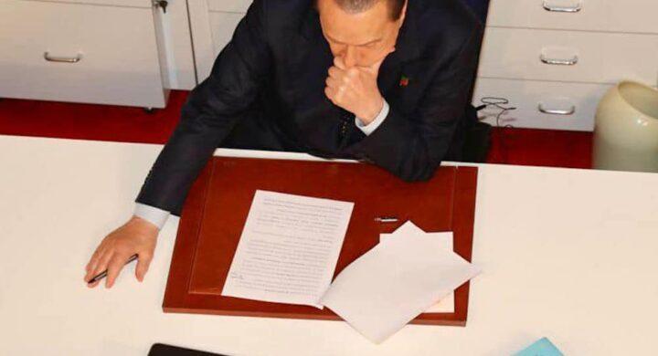 Se il regista del centrodestra è (ancora) Berlusconi. Il mosaico di Fusi