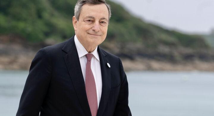 Quanto dura il tip-tap dei partiti con Draghi? Il mosaico di Fusi