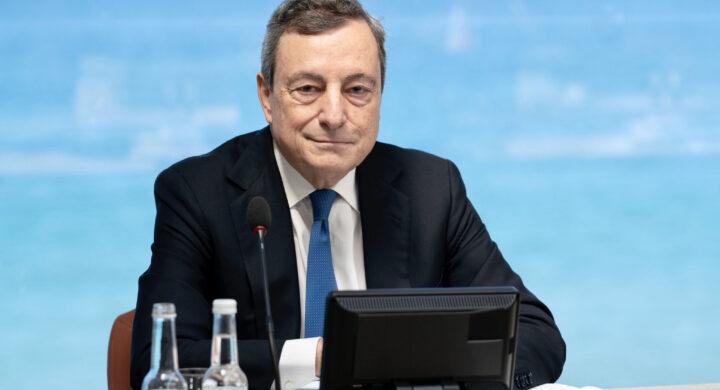 La politica dei sondaggi… e quella di Draghi. La bussola di Ocone