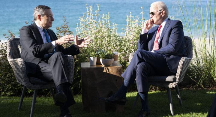 La politica italiana sta diventando sempre più americana. L'analisi del prof. Diletti