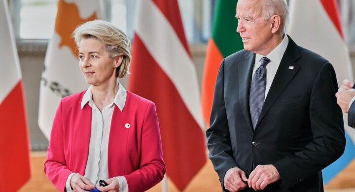 Cina troppo vicina (all'Ue). Camporini spiega perché Biden dice Aukus