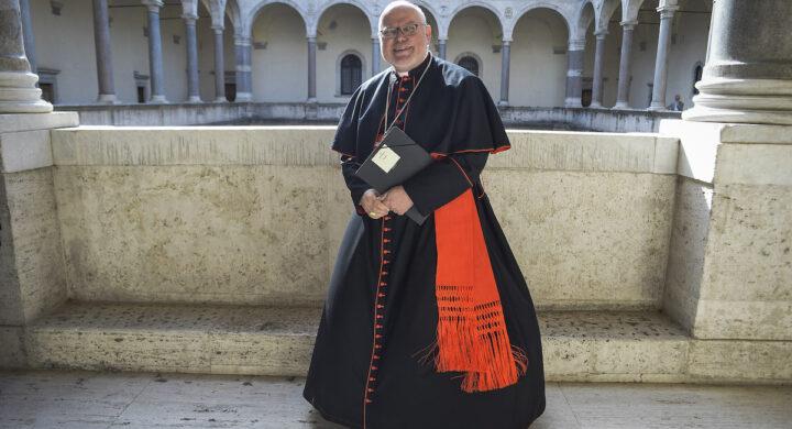 Perché papa Francesco rifiuta le dimissioni del cardinale Marx