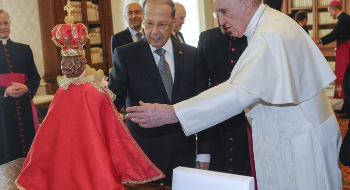 Francesco, il Libano e quelle cene per il Ramadan offerte da una cristiana