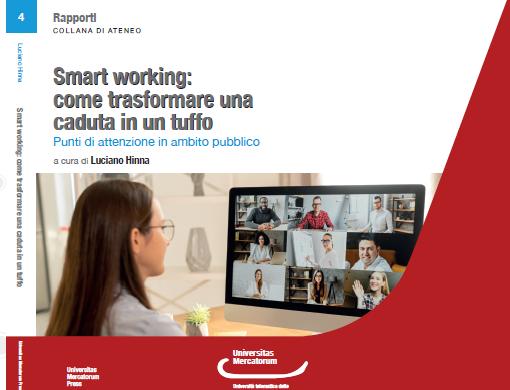 Smart working, il settore pubblico che cosa fa? Scrive Luciano Hinna