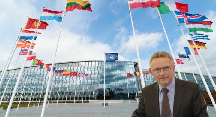 Vi spiego l'autonomia strategica Ue secondo Berlino. Intervista con Kamp